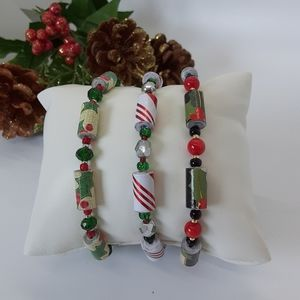 Jodi's Paper Beads and More